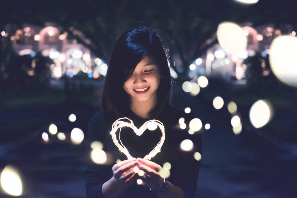 「親切・厚意」のイメージ